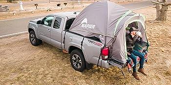 truck tent, camping, backroadz, napier, tents