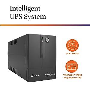 Intelligent UPS, UPS for home