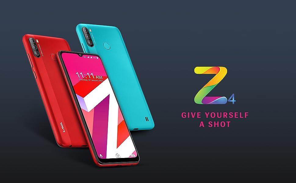 Lava Z4