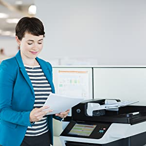 document handling