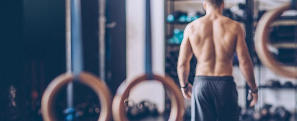 MuscleTech creatine powder, bodybuilding