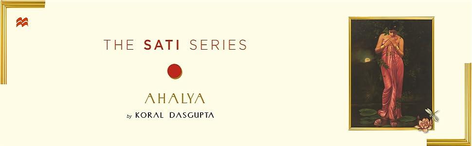 Ahalya: Sati Series I