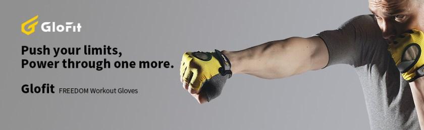 Glfoti freedom gloves