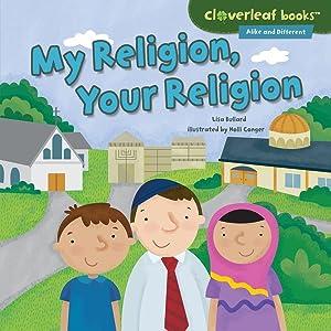 My Religion, Your Religion