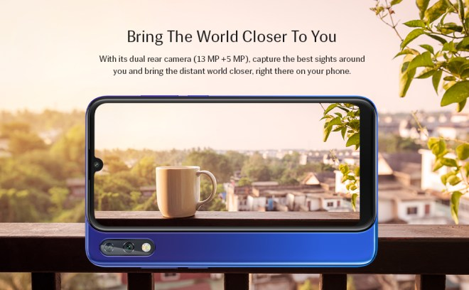 Z66 Smart Phone