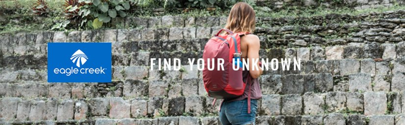 eagle creek travel bags, travelling bags, bags for travel, hiking backpacks
