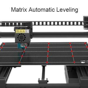 Matrix Automatic Levelling