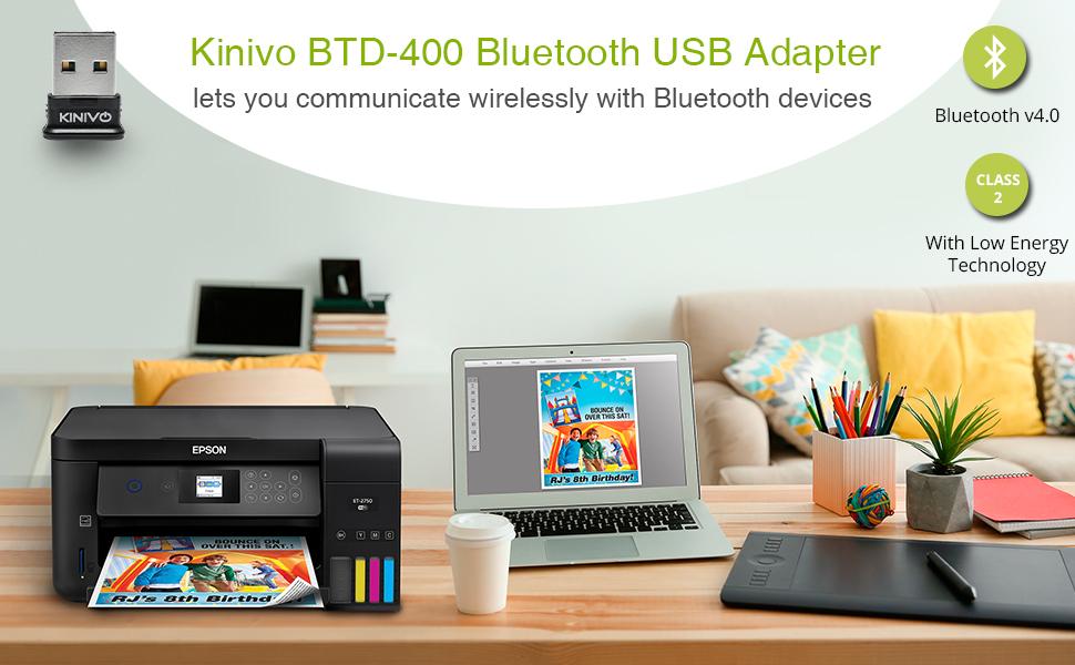 USB bluetooth adapter Adaptor Dongle, USB 2.0 Micro adaptor dongle Wireless adaptor, bluetooth
