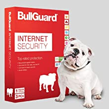 bullguard antivirus internet security malware game booster