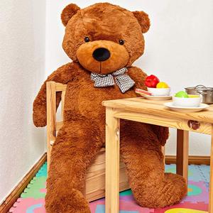 Muñecas de peluche enorme oso de peluche