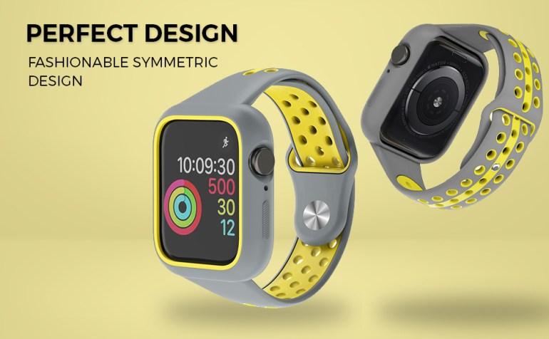 silicon iwatch, 40mm strap, iwatch 40mm strap, iwatch series 4 40mm strap