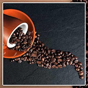 Oasis California Coffee Face Scrub