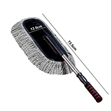 car cleaner select car cleaner brush and duster