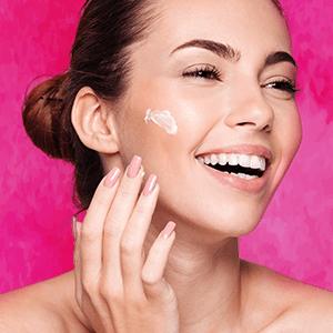 letsshave soft touch face razor after care women shaving