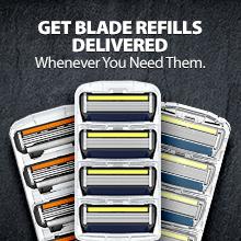 blade refills