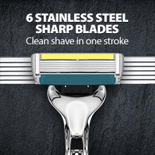 blades razors