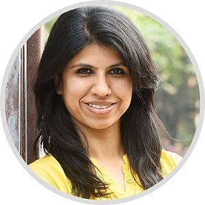 Aarti Gill
