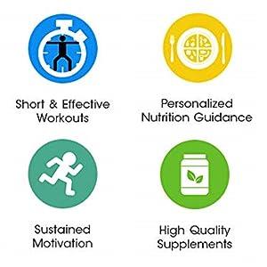 Free Diet Plan & Workouts
