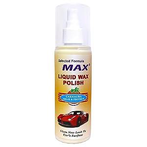 car polish liquid, carnauba wax polish, liquid wax polish
