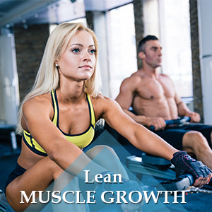 Lean Muscle Supplement by Kayos