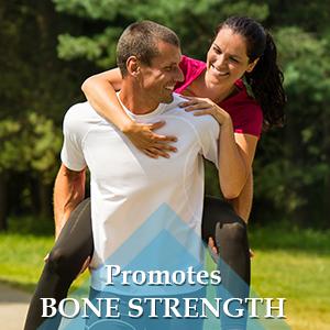 Kayos supplement for bones