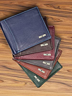 Wallets for men , Leather wallets , mens wallets