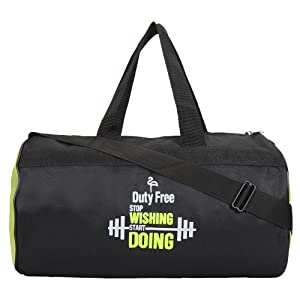 duffel bags for gym