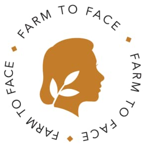 Farm to face natural organic product