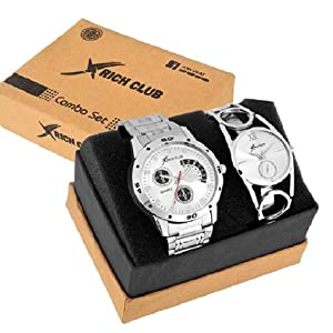 watch combo, men's watch and women's watch, couple watch
