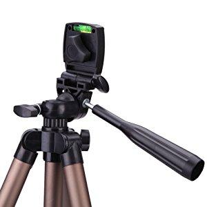 3130 tripod for mobile camera dslr