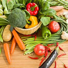 Aumenta efficacemente la durata di conservazione degli alimenti