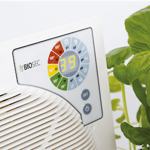 Display, DrySet Pro, sistema di essiccazione elettronico, 12 programmi
