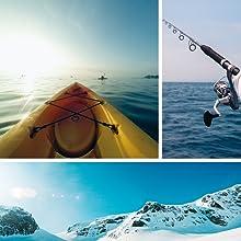 J+S Vision Aviator Sunglasses Mirror Lens outdoor sunny extreme sports fishing blinding shade