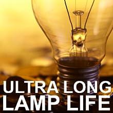 Ultra Long Lamp Life