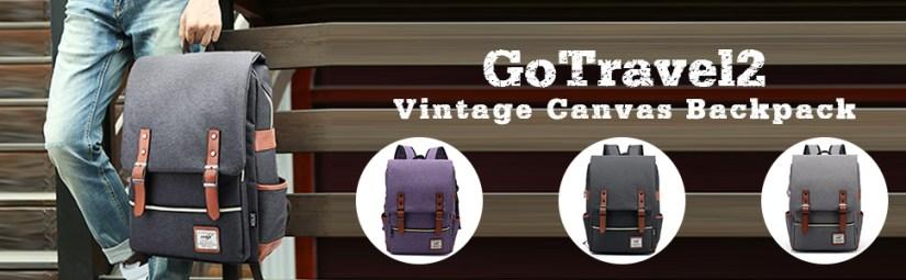 canvas backpack vintage backpack laptop backpack flap backpack rucksack hotstyle 2018