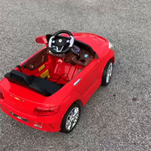 A great car for kids