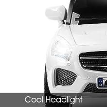Cool Headlight