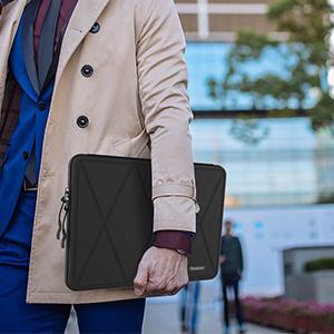 Well Made 13.3in Macbook Laptop Sleeve