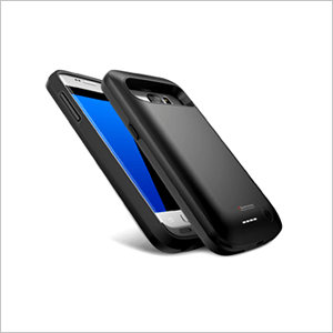 alpatronix bx420 samsung galaxy s7 extended juice pack features a powerful ul-certified battery