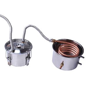 cooling pot