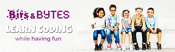 programming child 5-7 4-8 learn best