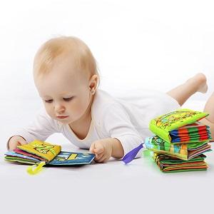 baby soft books