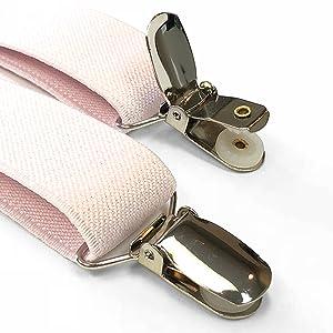 Tuxedo Park Suspender Clip