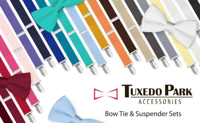 Tuxedo Park, Bow Tie, Suspender