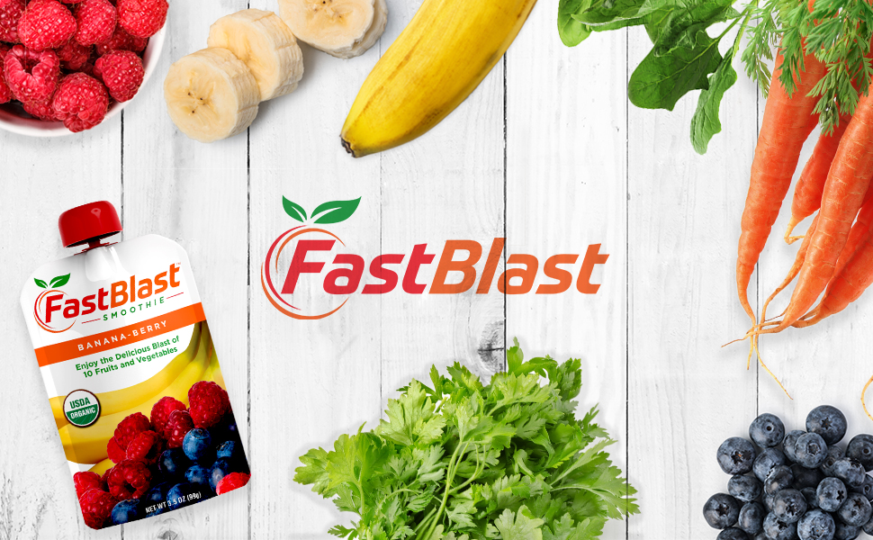 fast blast fruit vegetable intermittent fasting smoothie supplement
