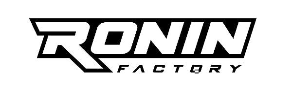 Ronin Factory Ford RAM Bullet Antenna