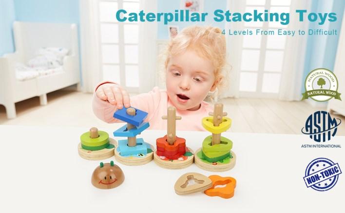 stacking games