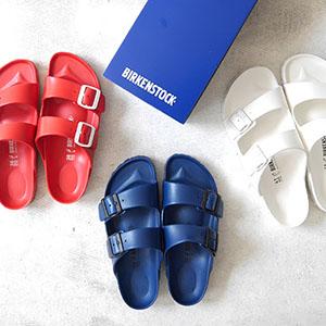 Sandal Box Sandals