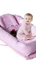 portable crib Newborn Lounger Baby Bassinet for Bed Portable Crib Baby Lounger Baby Nest