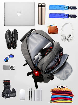 Multi-Function Bag